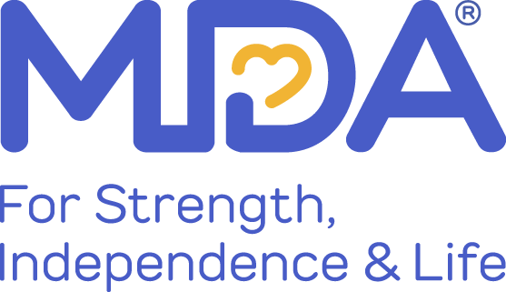 Muscular Distrophy Association