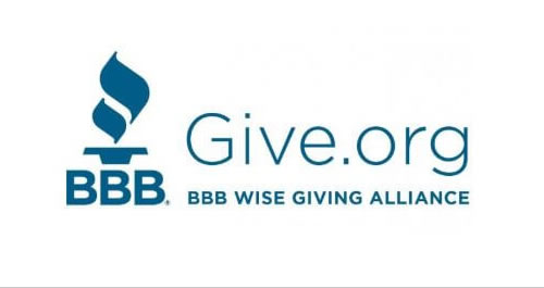 Image of the BBB and Give.org BBB Wise Giving Alliance