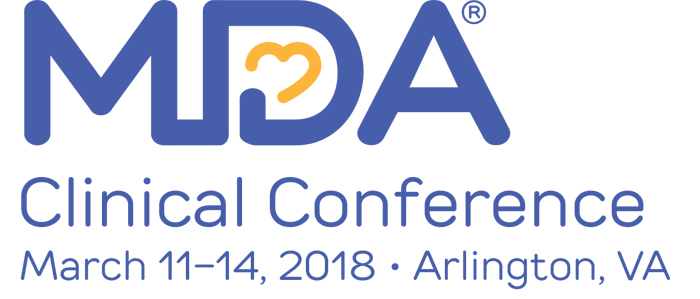 MDA Clinical Conference
