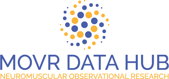MOVR Data Hub logo