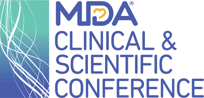 2020 MDA Clinical and Scientific Conference