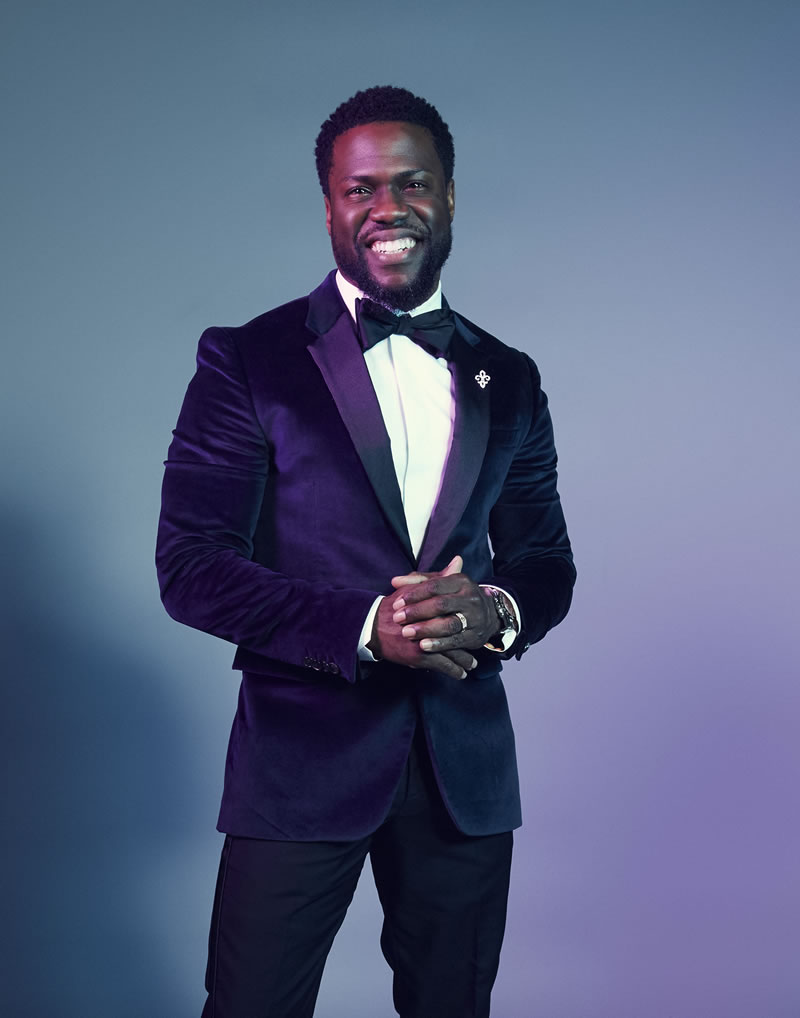 Muscular Dystrophy Association Announces, The MDA Kevin Hart Kids Telethon, Airing October 24. Photographers Credit: Smallz & Raskind