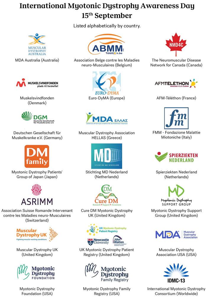 International DM Awareness Day