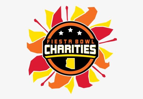 Fiesta Bowl Charities.