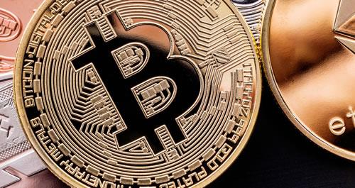 Donate Now Using Bitcoin