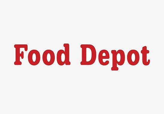 Food Depot.