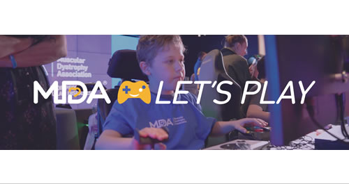 MDA Let's Play with a Pro