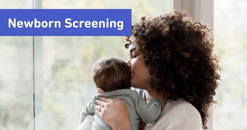Newborn Screening Bill Passes the US House