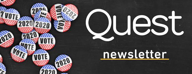 Quest October 2020