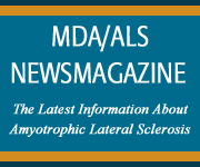MDA/ALS News Magazine
