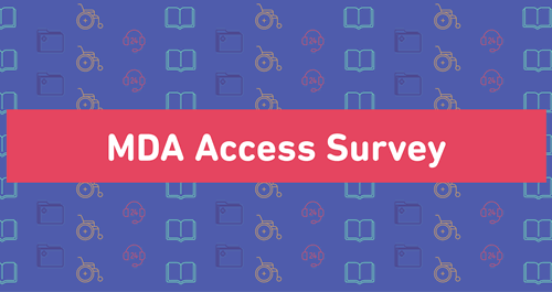 MDA Access Survey