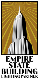 Empire State Building Lighting Partner