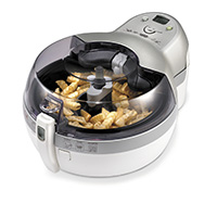 Hammacher Schlemmer's Healthiest Deep Fryer