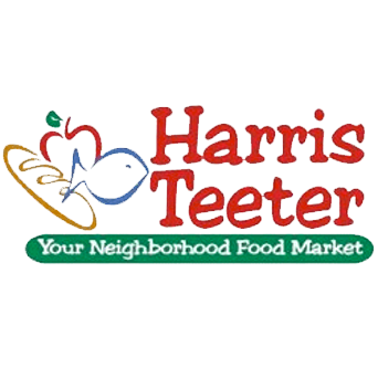 Partners in Progress | Muscular Dystrophy Association Harris Teeter Dragon Logo