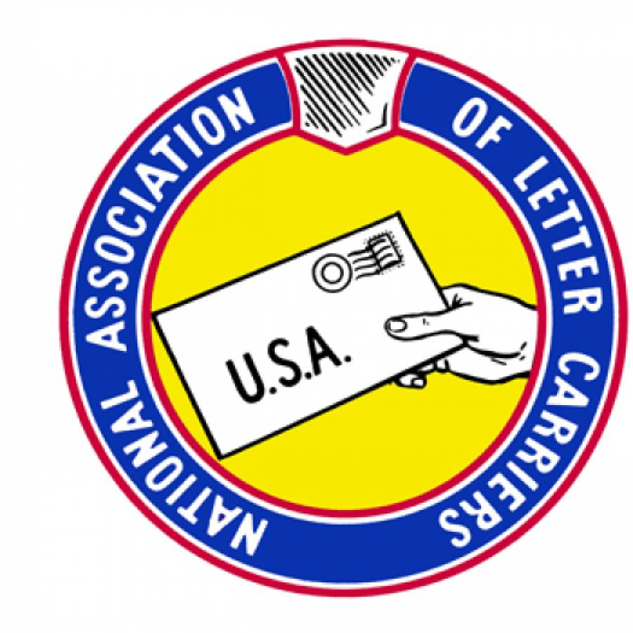 National Association of Letter Carriers | Muscular Dystrophy