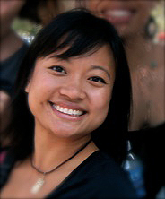 Tina Duong is a physical therapist at Children's National Medical Center in Washington, D.C.
