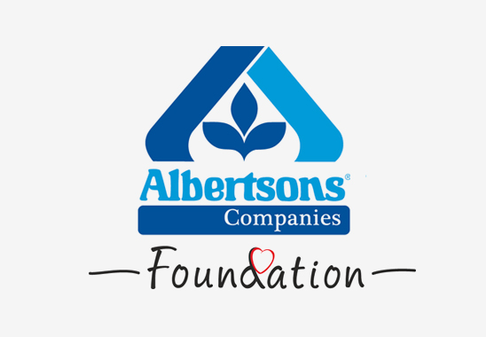 The Albertsons Companies Foundation logo