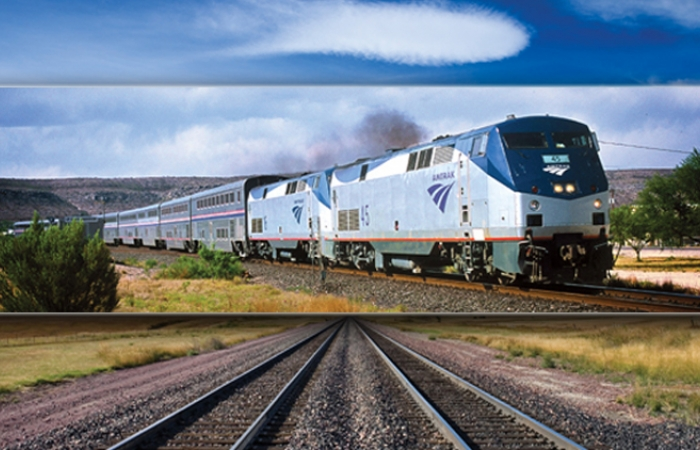 Quest Article All Aboard Accessible Amtrak A Quest