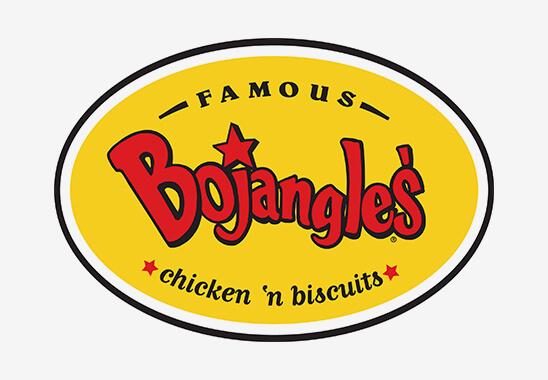 Bojangles' logo