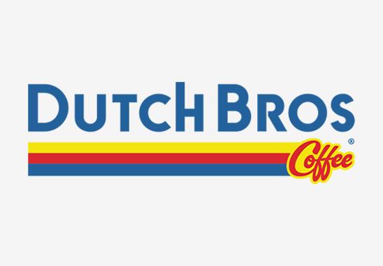 Dutch Bros logo