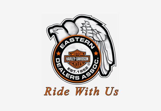 Eastern Harley-Davidson Dealer Association logo
