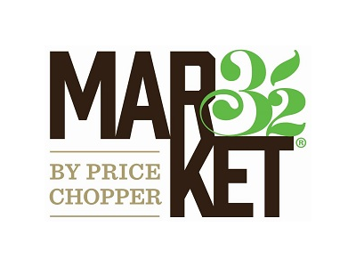 A logo for Market, by Price Chopper