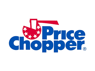 A logo for Price Chopper