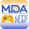 MDA Let's Play
