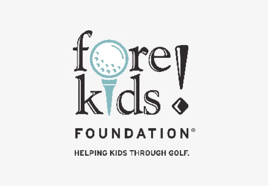 Fore Kids.
