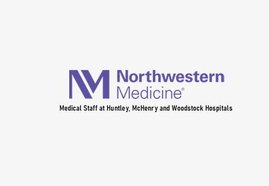 Northwestern medicine.