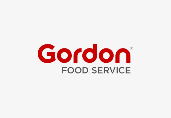Gordon Food Service.