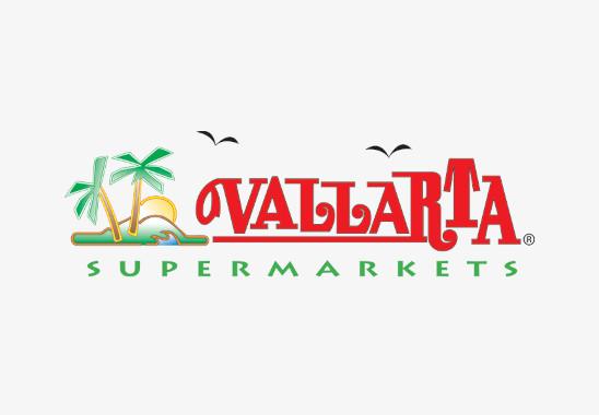 Vallarta supermarkets.