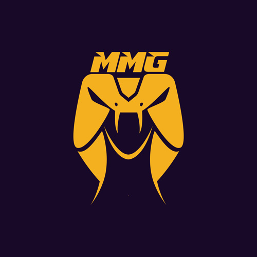 Mamba Mode Gaming logo.