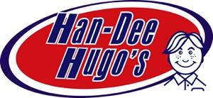 Han-Dee Hugo's.