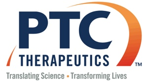 PTC Therapeutics.