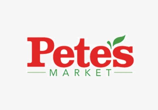 Pete's.