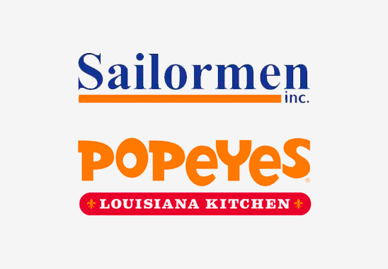 Sailormen, Inc.  logo