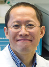 MDA grantee Dongsheng Duan at the University of Missouri has explored AAV9 as a gene-therapy delivery vehicle.