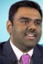 Aravindhan Veerapandiyan, MD