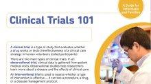 Clinical Trials 101.
