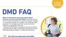DMD FAQ document.