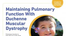 Maintaining Pulmonary Function with DMD document.