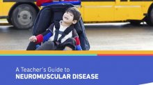 Downloadable teachers guide from the MDA.