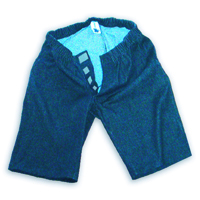 Adaptations by Adrian's Pre-Made Sitter/Wheelchair Shorts
